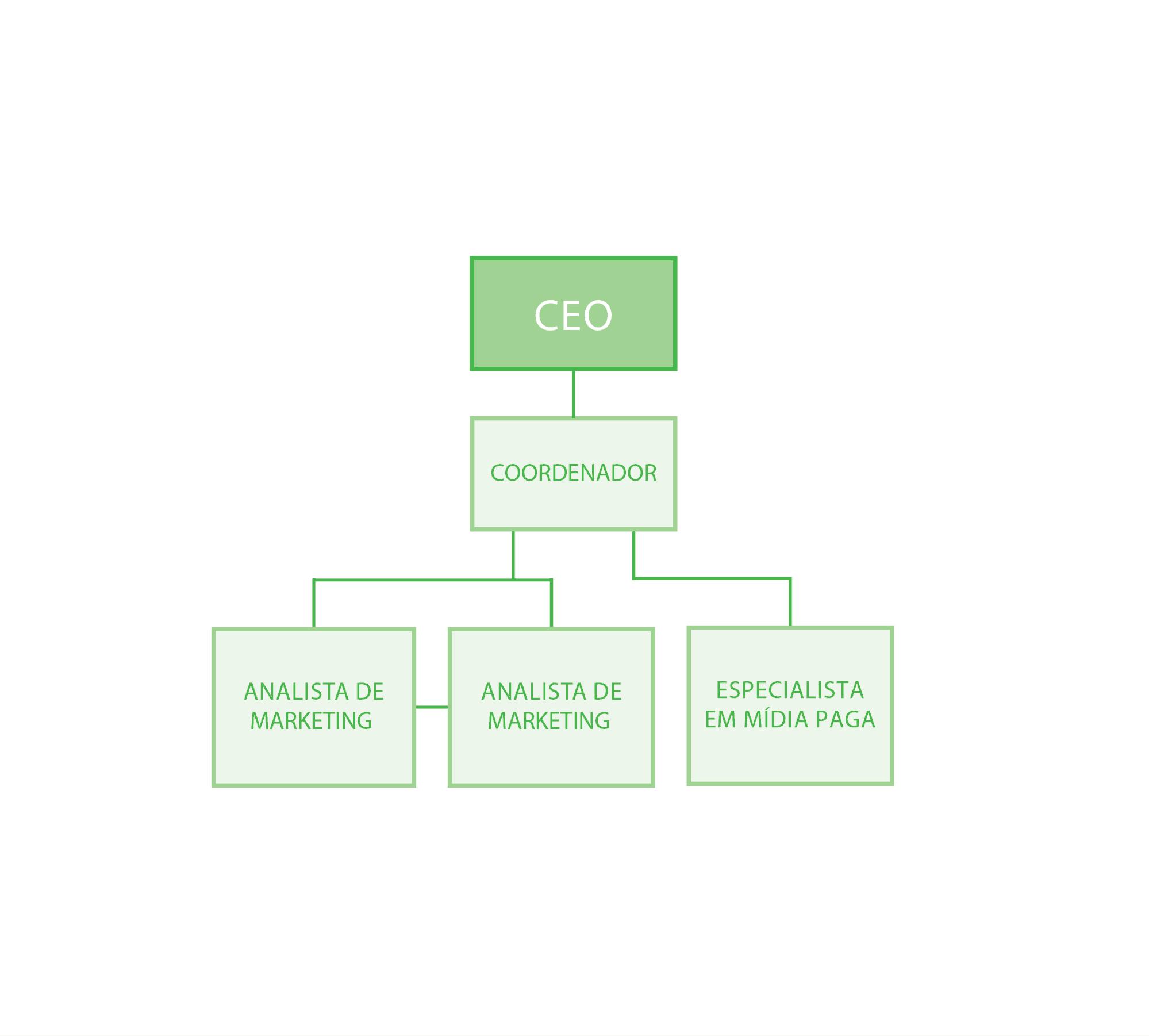 Estrutura da equipe 12min