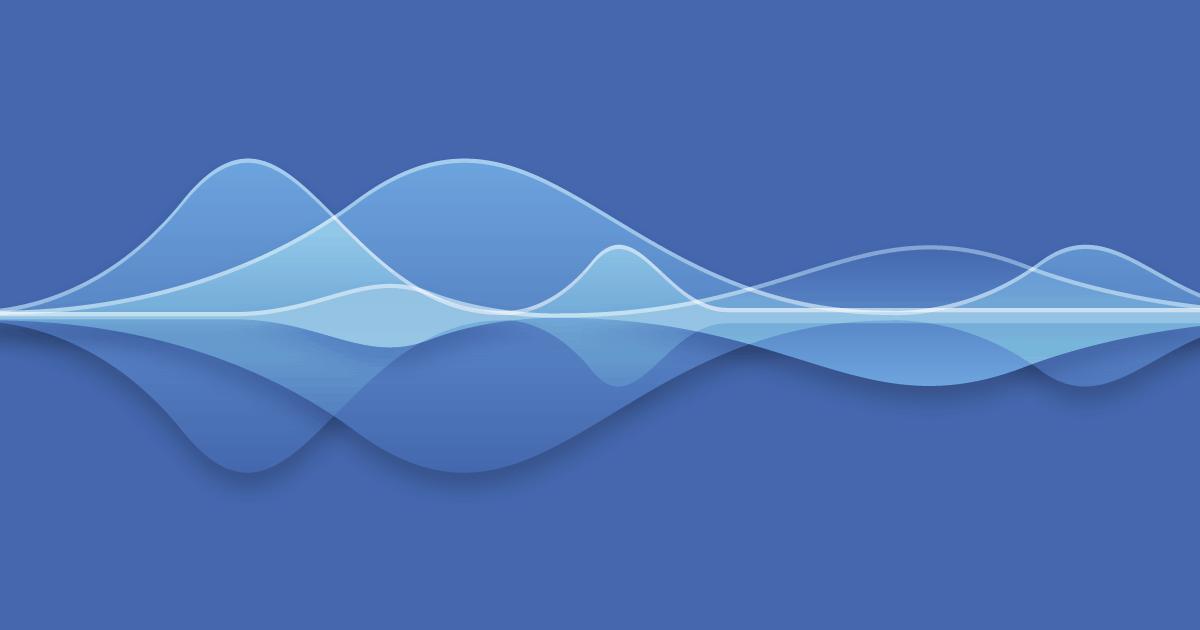 Postagens em áudio no Facebook
