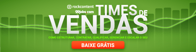 Ebook Times de Vendas
