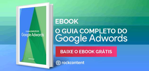 Guia do Google Adwords