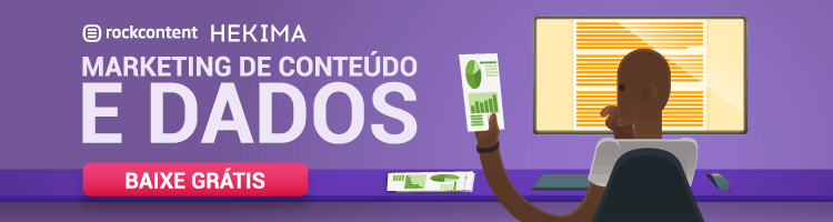 Marketing de Conteudo e Dados