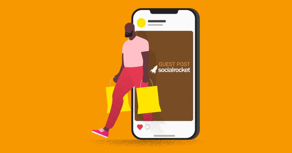 Instagram para e-commerce