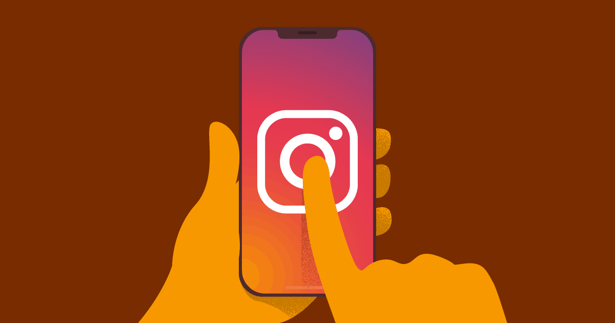 Agendar postagens no Instagram