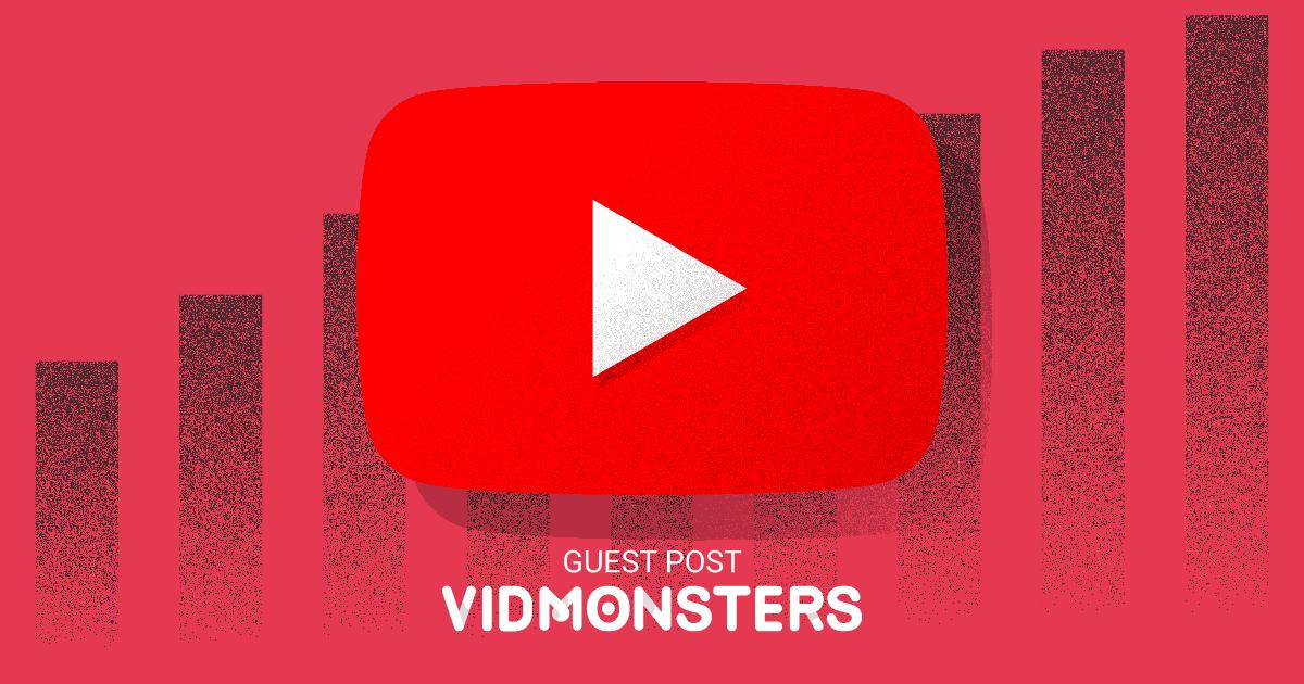 Marcas no YouTube