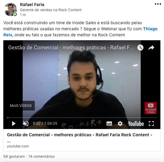 Webinar Rafael Farias e Thiago Reis
