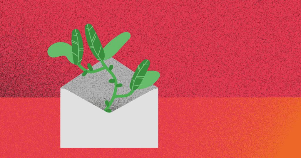 Emails para prospecção