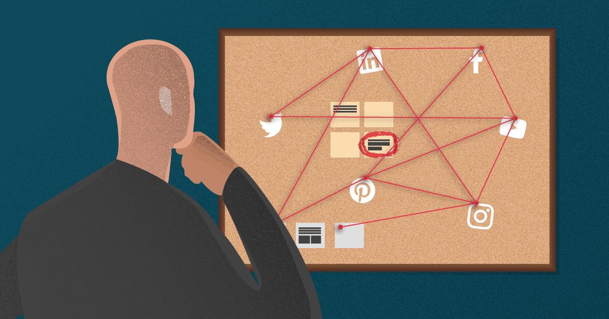 Elementos de uma estratégia de redes sociais