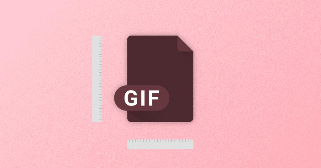 ferramentas para criar GIF's