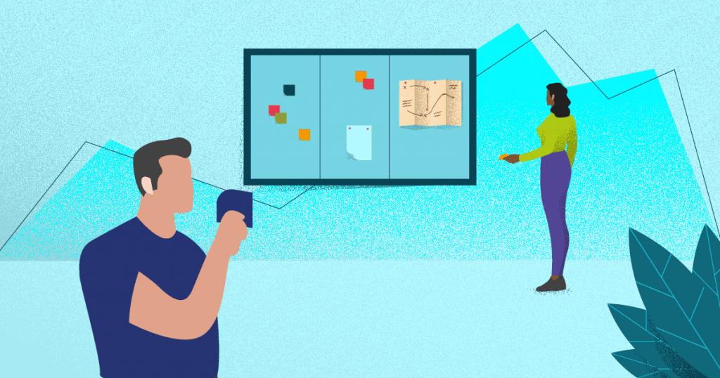Canvas do marketing digital