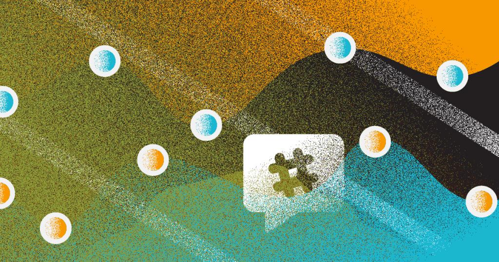 redes sociais e dados no contexto atual