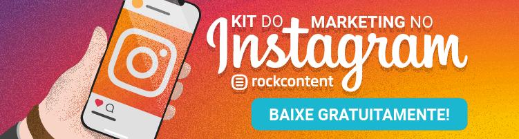 kit do instagram