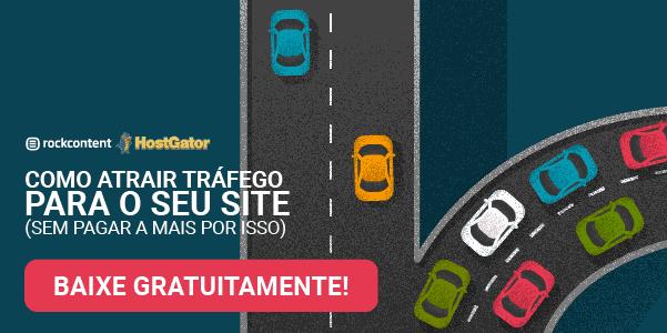 Como atrair tráfego para seu site