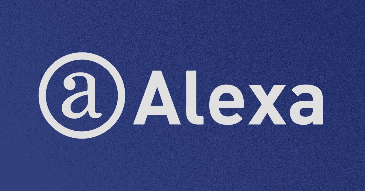 O que é Alexa Ranking
