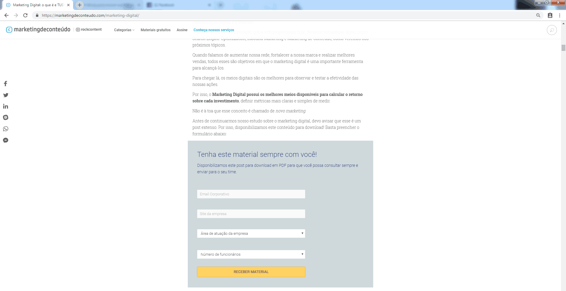 crie pdfs para crescer a sua lista de emails
