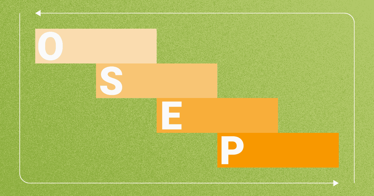 metodologia OSEP