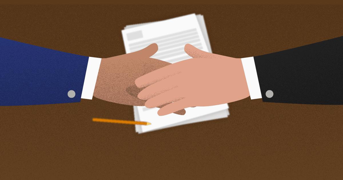 Domine a arte da negociação