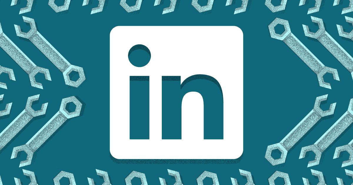 Melhores ferramentas do LinkedIn