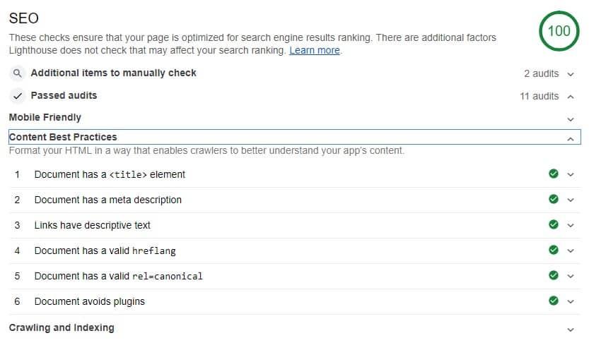 Google Web Dev