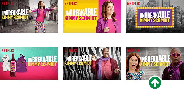 Exemplo da Netflix de como converter visitantes
