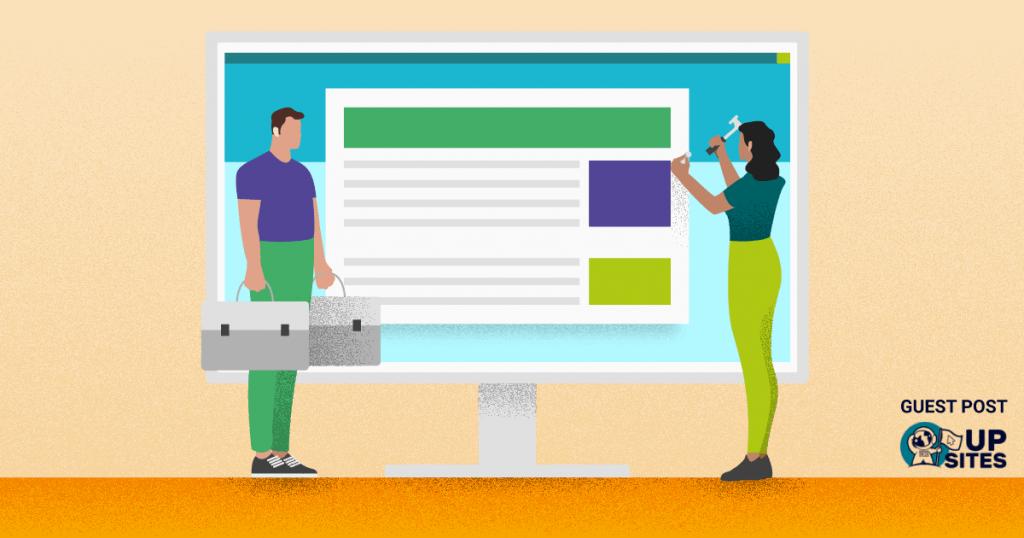 Por que reformular seu site?