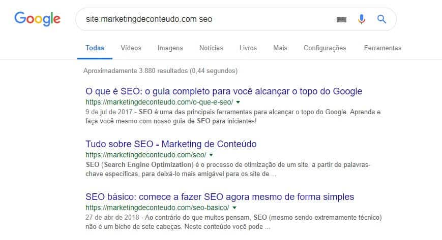 resultados omitidos do google 4