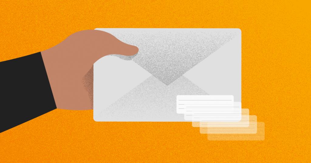 Email Marketing para eventos