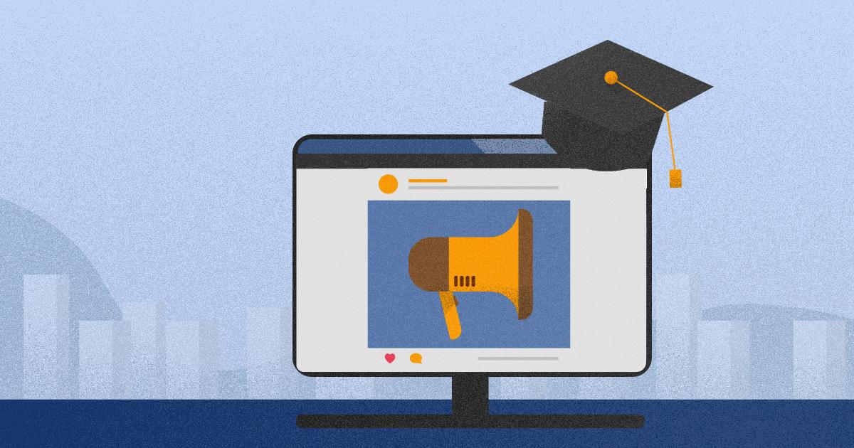 Impulsione os resultados da sua IES com as 7 melhores tendências do Marketing Educacional para 2020