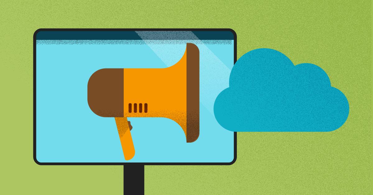 Marketing Cloud: o que é e quais os benefícios de adotar essa estratégia de marketing