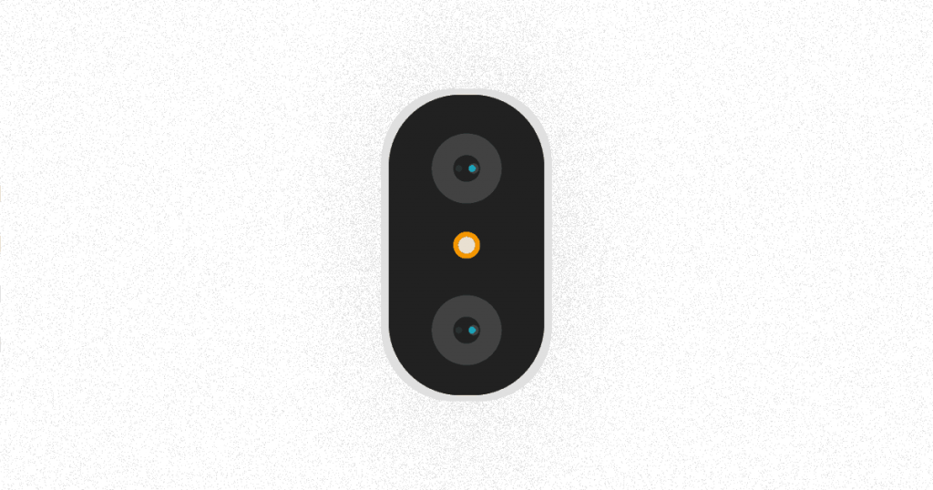 Câmera para gravar vídeos corporativos