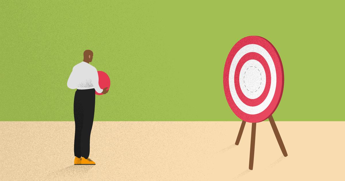 Como escolher metas de sucesso