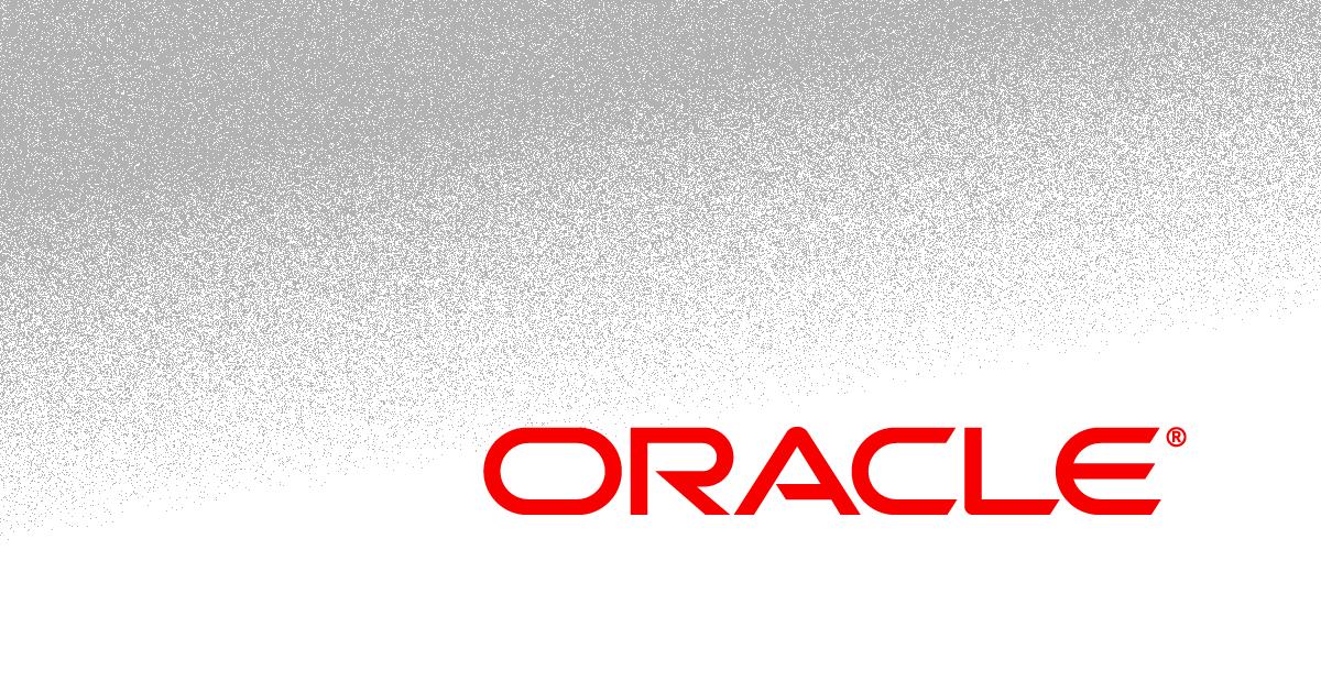 Oracle CRM