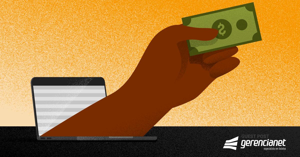 Receber pagamentos online: conheça as 3 melhores formas