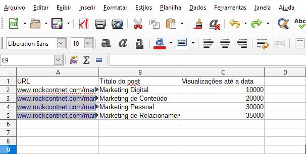 tabela dinâmica 1