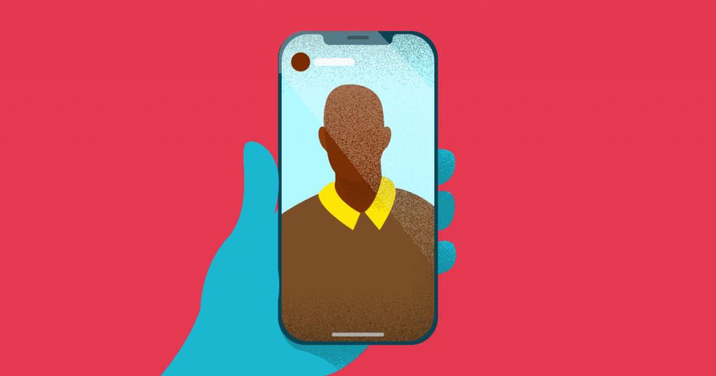 Otimizar perfil no Instagram para buscadores