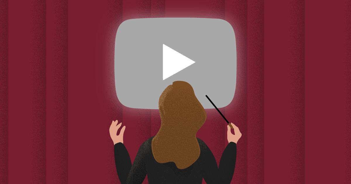 Saiba como gerenciar canal do Youtube