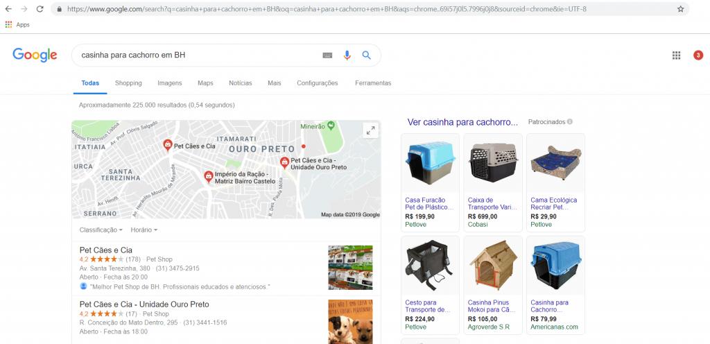 como anunciar no Google 3