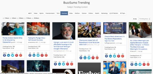 BuzzSumo.com