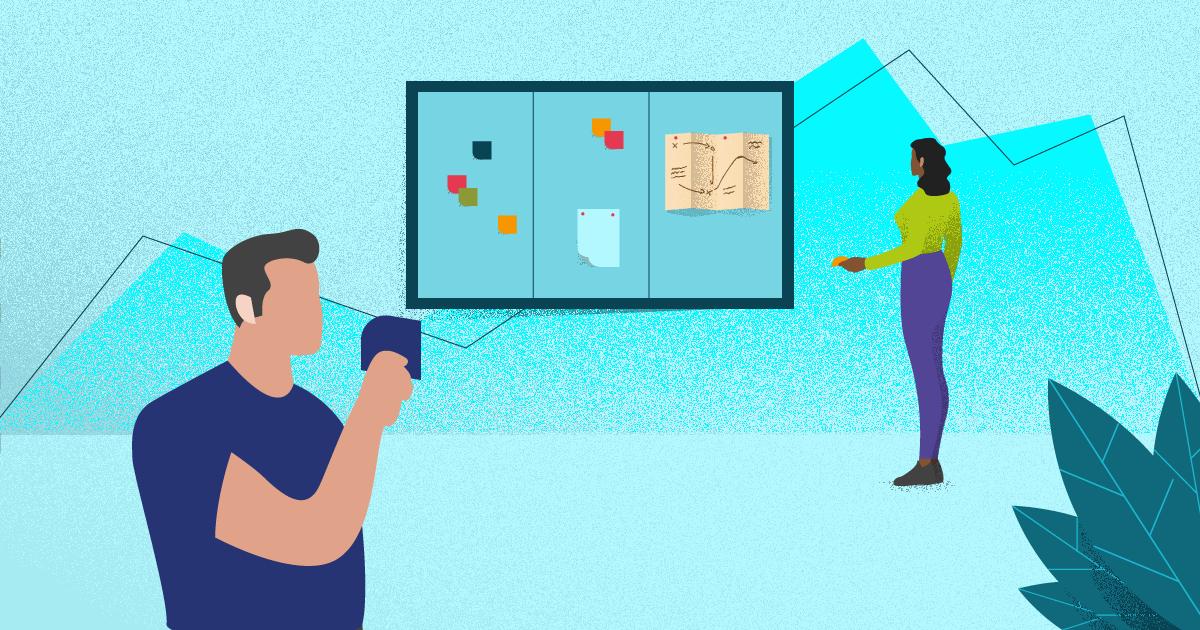 Canvas: o que é e como estruturar