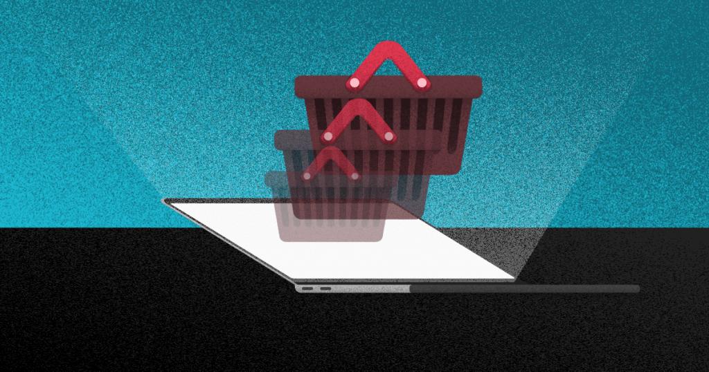 Análise SWOT para e-commerce