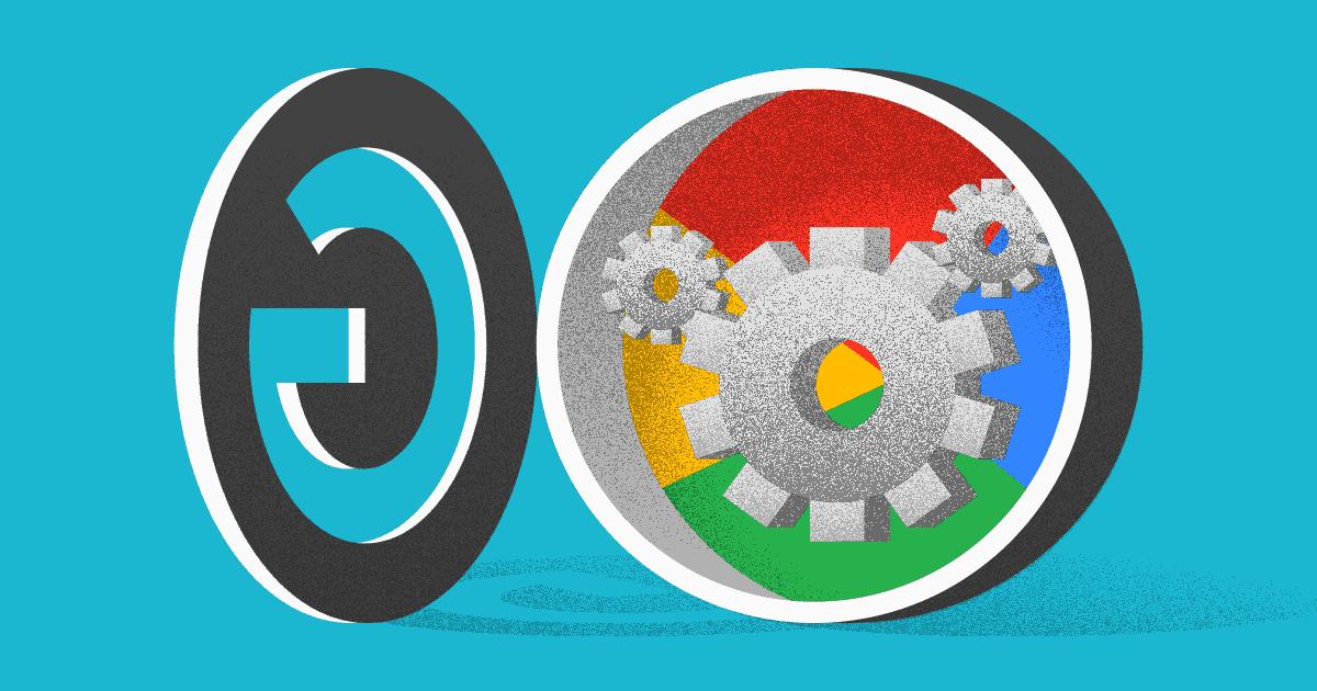 Como funciona uma busca no Google? O processo por trás de cada pesquisa