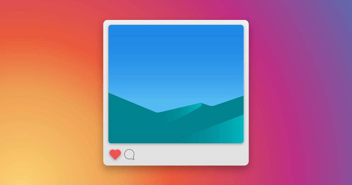 Como montar um feed no Instagram que passe a identidade visual de sua empresa