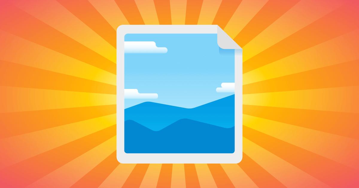 Qual o tamanho de imagens ideal para blogs?