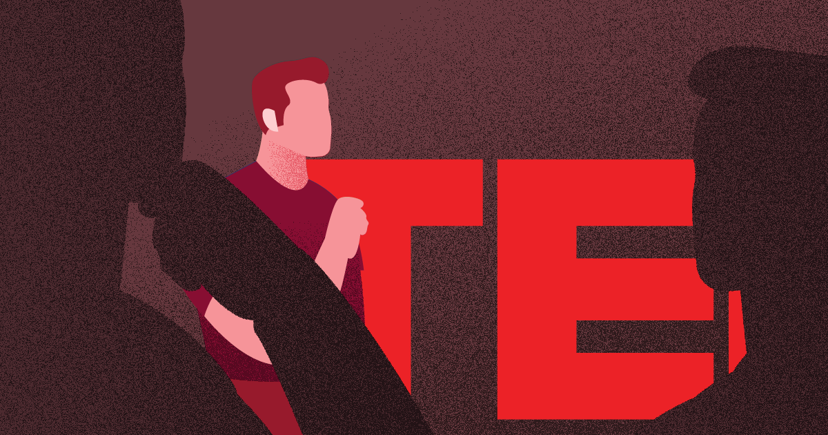 TED's de criatividade