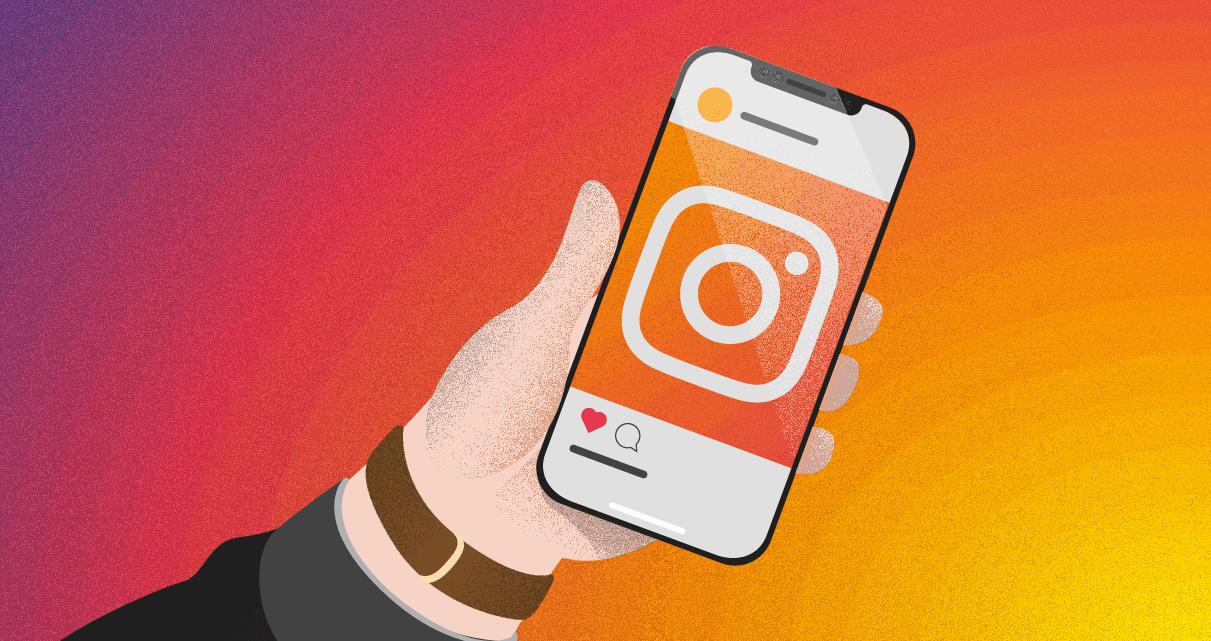 Fim das curtidas no Instagram