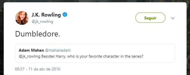 transmídia J.K. Rowling