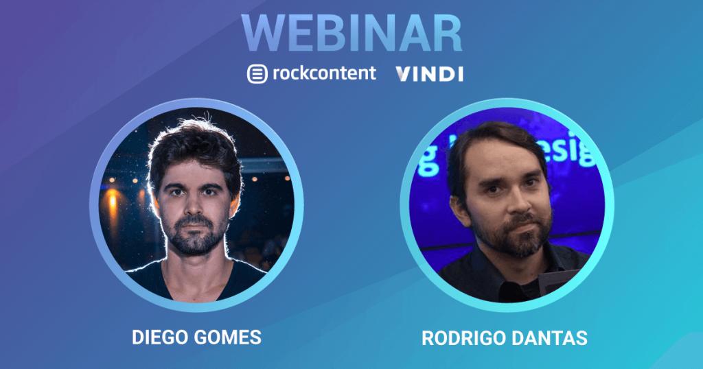 Economia da recorrência na visão de Rodrigo Dantas e Diego Gomes