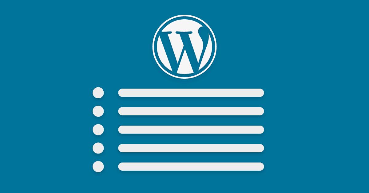 O que fazer depois de instalar o WordPress: checklist completo