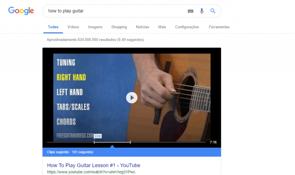 """""""how to play guitar"""""""