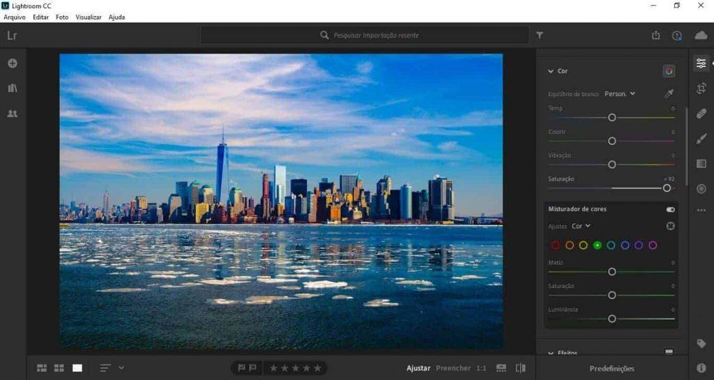 Adobe Lightroom 3