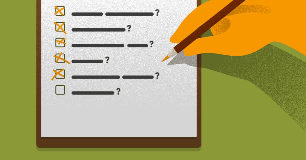 Melhores perguntas para se fazer em uma ligação de vendas